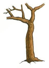 tree trunk clipart many interesting cliparts