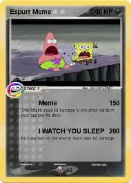 pokémon espurr meme meme my pokemon card