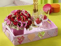Decoration Ideas For Valentine S Day by 21 Impressive Table Decorating Ideas For Valentines Day