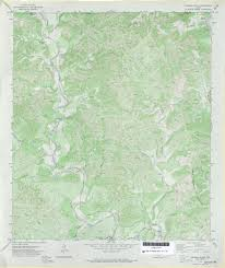 Har Map Texas Topographic Maps Perry Castañeda Map Collection Ut