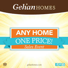 gehan homes linkedin