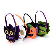 halloween felt bag promotion shop for promotional halloween felt