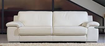 canaper en cuir canapé et fauteuil