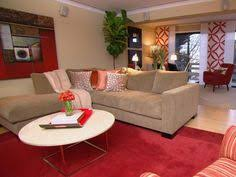 Red Living Room Sets by Contemporary Red Couch Decorating Ideas And The Beautiful Interior