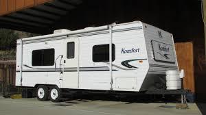 Komfort Travel Trailer Floor Plans Komfort Komfort Rvs For Sale In Oregon