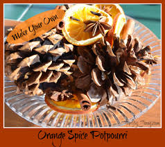 potpourri homemade orange spice potpourri a great gift idea thrifty jinxy
