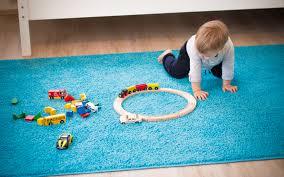 teppich kinderzimmer junge dayton ein kinderzimmer teppich im freundlichen blau