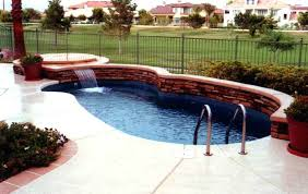 Small Backyard Pools Cost Small Modular Swim Spa Fiberglass Pools Nj Fiberglass Inground