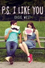 p s i like you by kasie west
