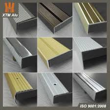 aluminium stair nosing manufacturers and suppliers china
