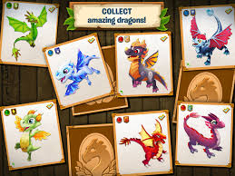 dragon story 2 the lost island app ranking and store data app