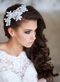 coiffeur mariage bandeau ou headband pour coiffure de mariage goldy mariage
