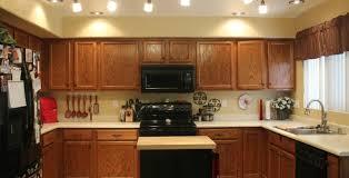 kitchen kitchen lighting design intimacy recessed ceiling lights
