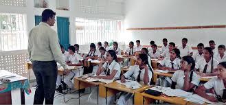 sri lankan l sjms organises educational seminars for o l students daily