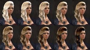 new hairstyles gw2 2015 guild wars 2 new hairstyles december 2015 fresh hair cut