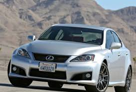 old lexus cars lexus is f remains a v8 powered beast with few changes for 2014