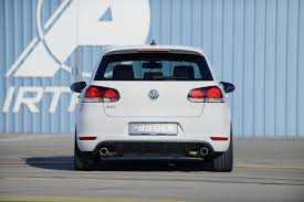 vw golf mk6 rieger 9 vw tuning mag