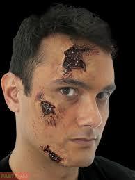 latex for halloween makeup halloween woochie latex kit prosthetic zombie vampire burn injury