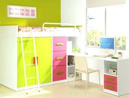 lit mezzanine enfant avec bureau lit mezzanine avec armoire les 25 meilleures idaces de la