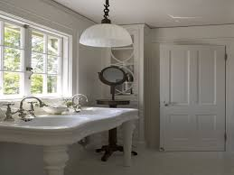 bathroom designs with pedestal sinks traditional 3 4 bathroom with
