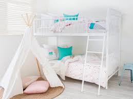 Bunk Bed Pic by Mocka Sonata Bunk Bed Kids Bedroom Furniture Shop Now
