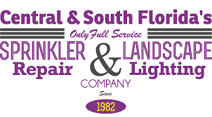 Orlando Landscape Lighting Sprinkler Repair Orlando Irrigation And Landscape Lighting
