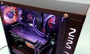 Ten Of The Best Pc Gaming Setups From Around The Web The by The Best Rgb Led Lighting Kit Pc Gamer