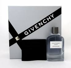 gentleman gift set givenchy gentlemen only gift set for men 3 3 oz edt spray leather