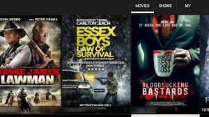 showbox android free showbox free on android wave in a box
