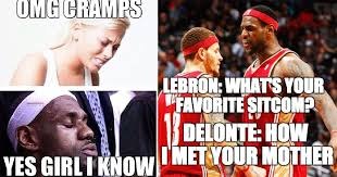 Player Memes - 15 lebron james memes that are savage af thesportster