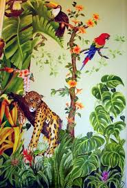 31 best jungle cartoon pics images on pinterest cartoon pics jungle wallpaper mural there are so many on this page if bella wants ideas