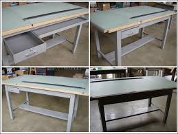 Hamilton Drafting Tables Furniture Structural Steel Detailing Salary Antique Drafting