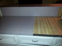 Faux Granite Contact Paper To Cover Old Ugly Countertops - Contact paper kitchen cabinets
