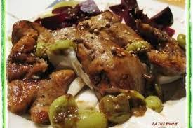 cuisiner le foie de lotte foie de lotte au vinaigre balsamique et raisins blancs recette ptitchef