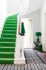 bright green u0026 polka dots i love this idea it u0027s so outside the