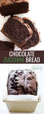 double chocolate gluten free zucchini bread great gluten free