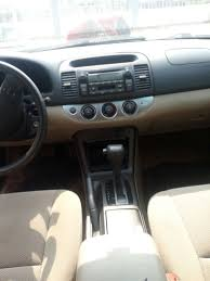 lexus is300 interior sold lagos cleared tokubo 2005 toyota camry se fabric