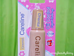affordable pinay beauty review careline oil control liquid make up