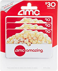 dinner and a gift card applebee s amc dinner a multipack of 2