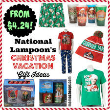 from 4 24 national lampoon u0027s christmas vacation gift ideas