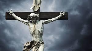 jesus crucifixion wallpaper