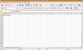 Free Spreadsheet Software List Of Best Free Spreadsheet Software