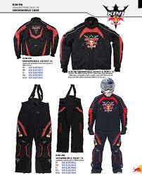 kini motocross gear snowmobile gear u2014 kini redbull kinirb kini rb