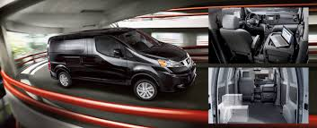 nissan cargo minivan 2016 nissan nv200 cargo at nissan of greer located in greer sc