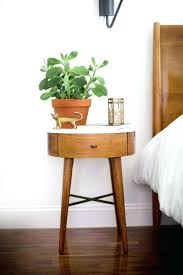 antique nightstands and bedside tables side table pinterest side tables captivating best round nightstand