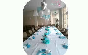 decoration theme marin deco table bapteme youtube