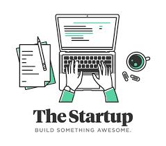www medium the startup medium