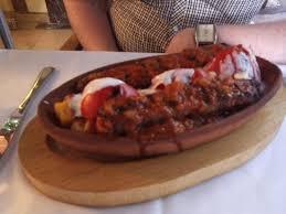 cuisine ottomane mixed kebab picture of pasazade restaurant ottoman cuisine