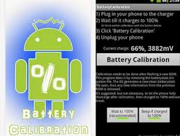 battery calibration apk hoy en aplicaciones increíbles para android battery calibration