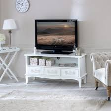 antique white tv cabinet tv cabinets melody maison